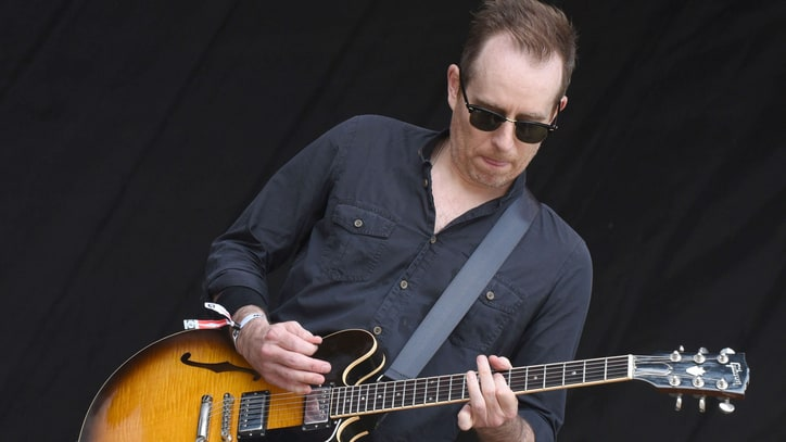 Ted Leo Announces Plans to Crowdfund New Album