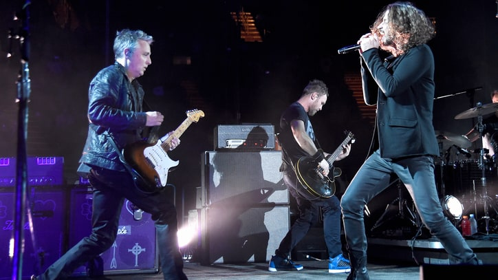 Watch Temple of the Dog's Final Encore at Their Last Concert