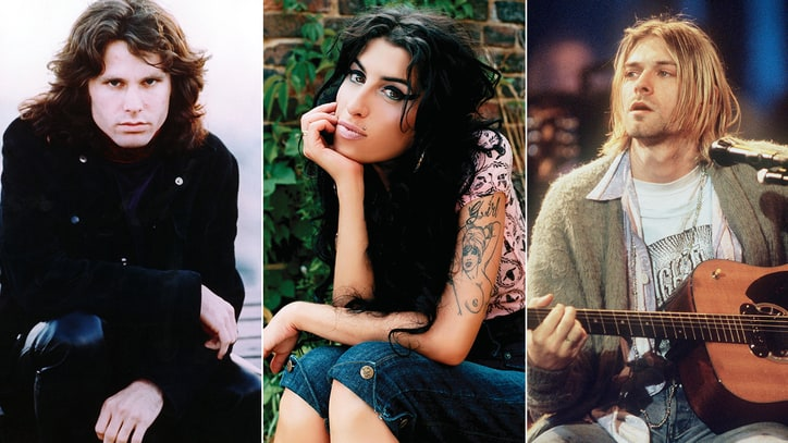 The 27 Club: A Brief History