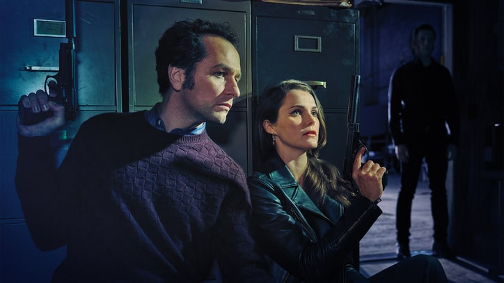 Why 'The Americans' Suddenly Feels More Timely Than Ever