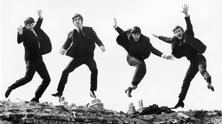 Listen to 'Rolling Stone Music Now' Podcast: Secret History of the Beatles