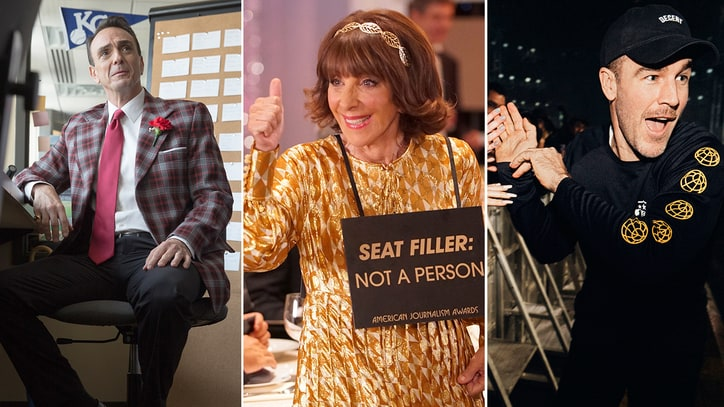 The Year in TV: 12 New Shows You Should Be Watching