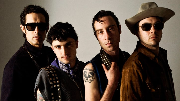 Review: Black Lips, 'Satan's Graffiti or God's Art?'