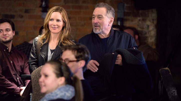 'The Comedian' Review: Robert De Niro Can't Save Insult-Comic Character Study