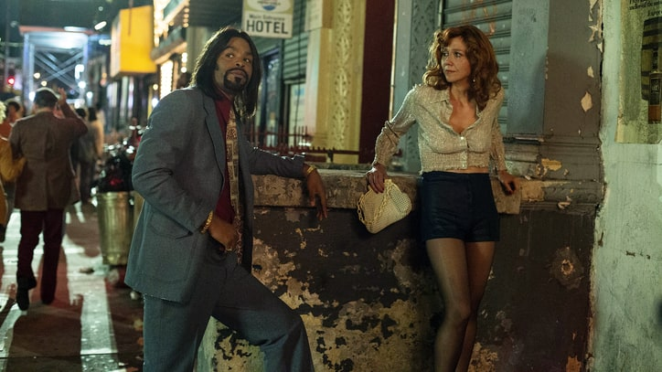 'The Deuce' Recap: The Battle of 42nd Street
