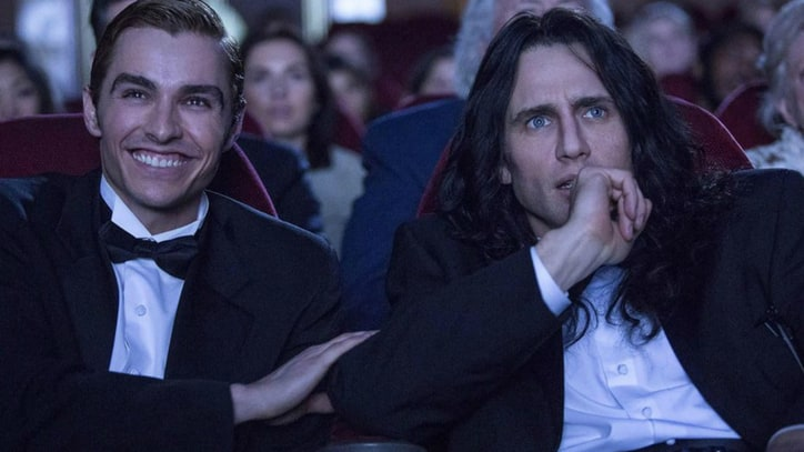'The Disaster Artist' Review: James Franco Takes on Worst Movie Ever – and Wins
