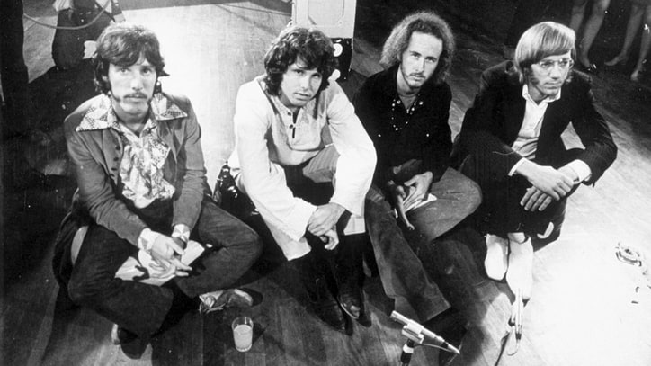 The Doors Reflect on Earliest Concerts, Jim Morrison's Genius