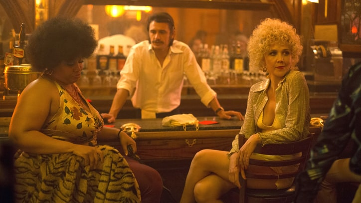 'The Deuce' Season Premiere: Sucking in the Seventies