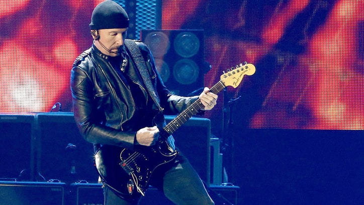 The Edge Breaks Down U2's Upcoming 'Joshua Tree' Tour