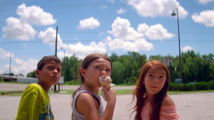 'The Florida Project' Review: 'One of the Best Movies on Childhood Ever'