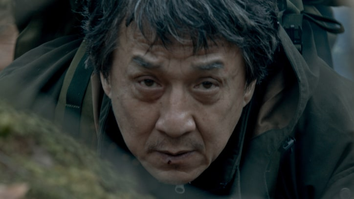 'The Foreigner' Review: Jackie Chan Goes the 'Taken' Route in Revenge Thriller
