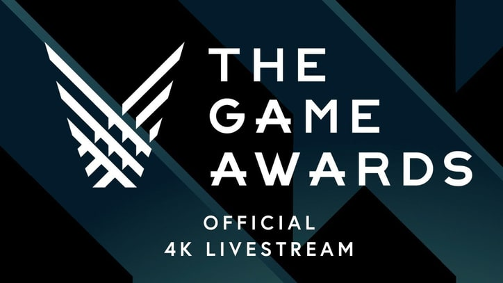How To Watch The Game Awards Tonight