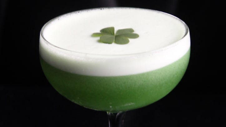 So You're Going Drinking on Saint Paddy's Day. Do It Like an Adult
