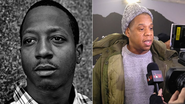 Jay Z at Sundance: New 'Kalief Browder' Series Will 'Save a Lot of Lives'