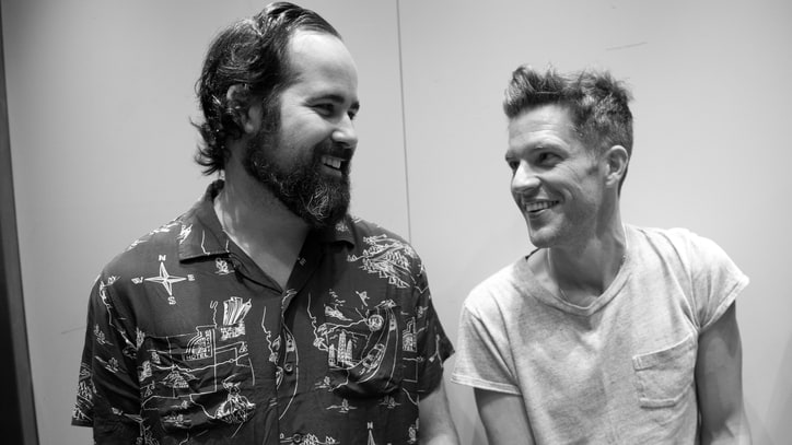 Review: The Killers Are Cockier Than Ever on First Studio LP in Five Years