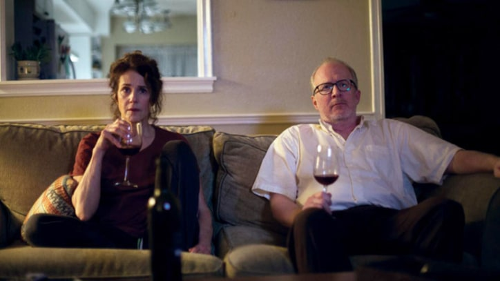 'The Lovers' Movie Review: Bittersweet Rom-Com Gives Debra Winger Her Comeback