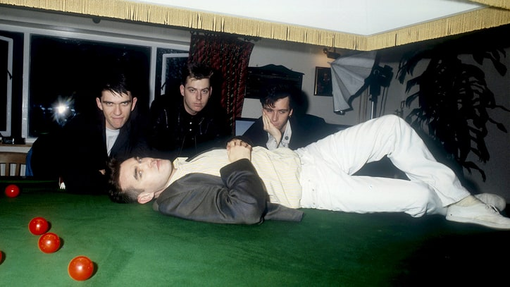 The Smiths: The Open Secret of  'Girlfriend in a Coma'