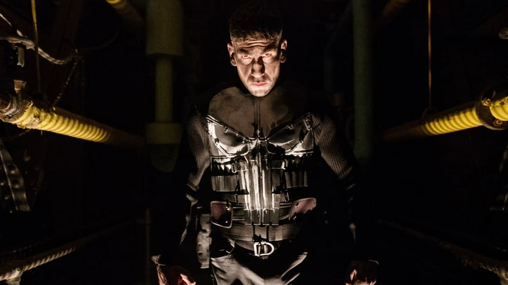 'The Punisher' Reveals Premiere Date in Gripping New Trailer
