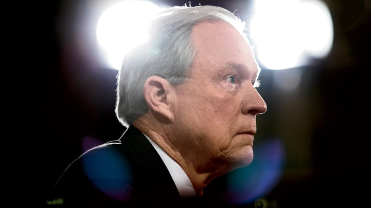 The Trials of Jeff Sessions: Trump's Radical Attorney General