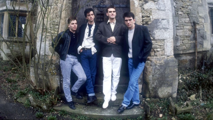 The Smiths Plan Two Unheard Songs for Seven-Inch Single