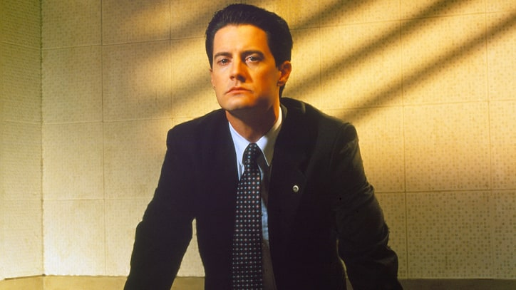 'Twin Peaks': The Tao of Agent Cooper