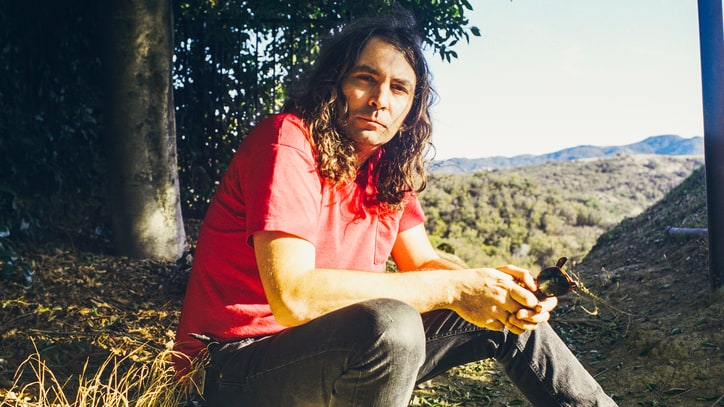Hear the War on Drugs' Reverb-Soaked New Song 'Pain'