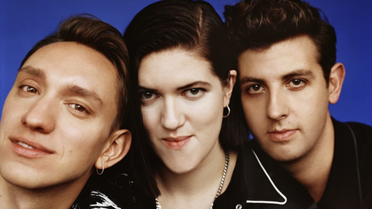 The xx Plot Massive North American Tour