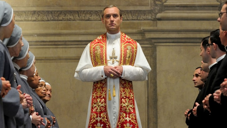 Best TV to Watch in January: Sexy Popes, Slenderman Doc and More
