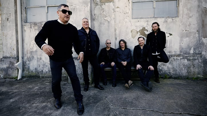 Hear Afghan Whigs' 'Demon in Profile' From 'Spooky' New LP