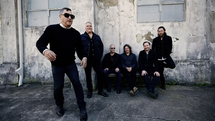 Watch Afghan Whigs' Disturbing, NSFW 'Oriole' Video