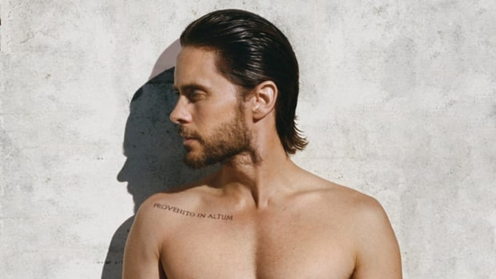 15 Things We Learned Hanging Out With Jared Leto