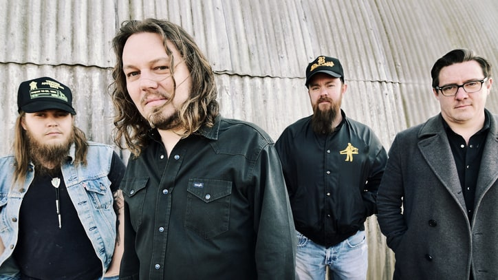 Hear Southern Rock Band the Steel Woods' Propulsive 'I'm Gonna Love You'