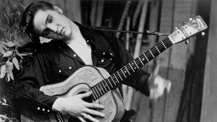 5 Things You Didn't Know About Elvis Presley's Roots
