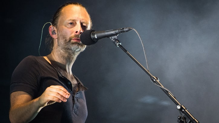Thom Yorke Breaks Silence on Israel Controversy