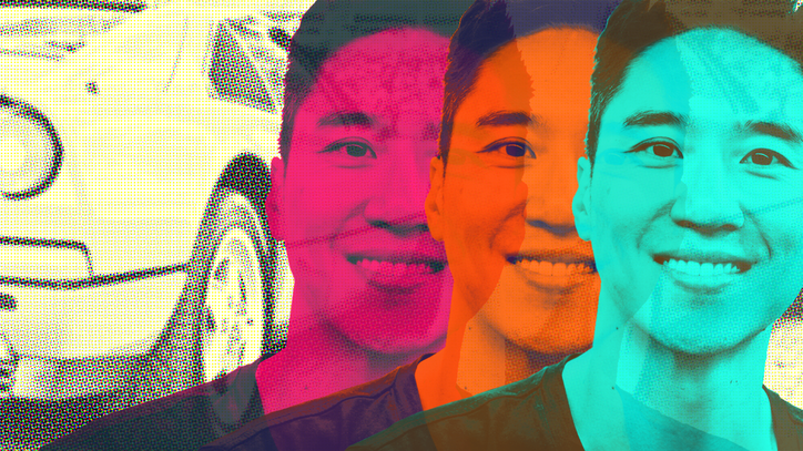 Meet Dennis 'Thresh' Fong, the Original Pro Gamer
