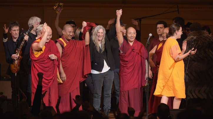 Tibet House Benefit Concert 2017: 6 Great Moments