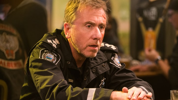 Tim Roth on 'Tin Star,' Tarantino and Tupac