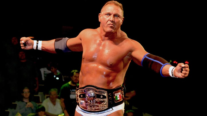 NWA Champion Tim Storm on Working With Billy Corgan, Future of the Company
