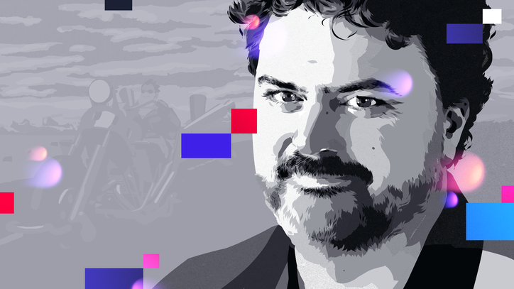 Tim Schafer Talks Shyness, Comebacks and Being Asked Not to Touch George Lucas