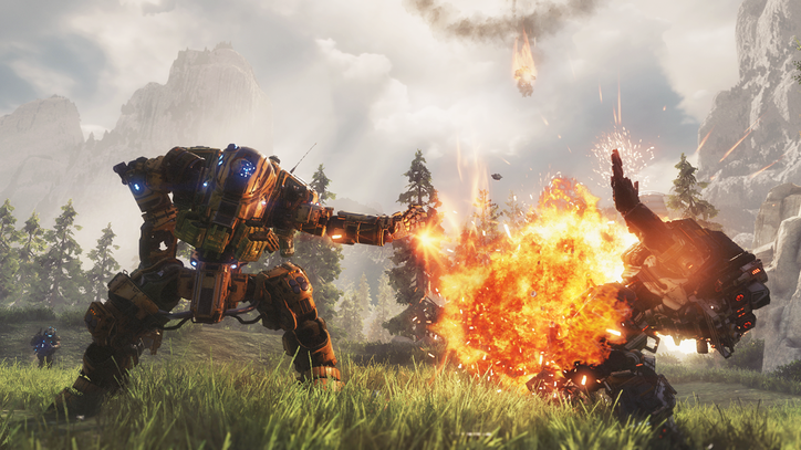 Review: 'Titanfall 2' Feels More 'Half-Life' Than 'Call of Duty'