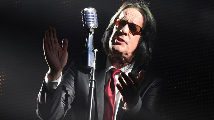 Todd Rundgren on 5 Classic Songs of Resistance