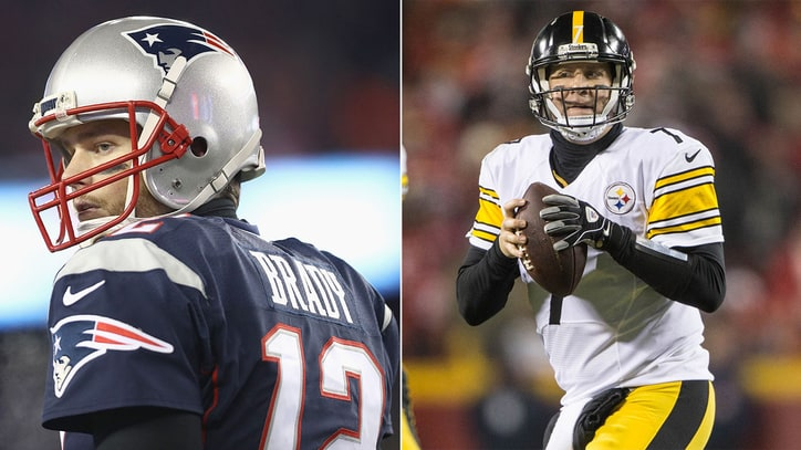 Patriots, Steelers to Make Case for Best Franchise in NFL History