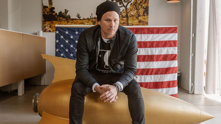 Tom DeLonge on Why UFO Research Just Might Save Mankind