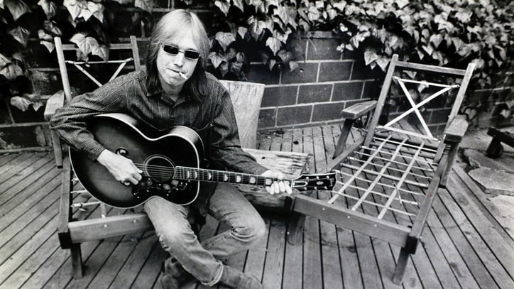 Why Tom Petty Is Contemporary Country Music's Biggest Rock Influence