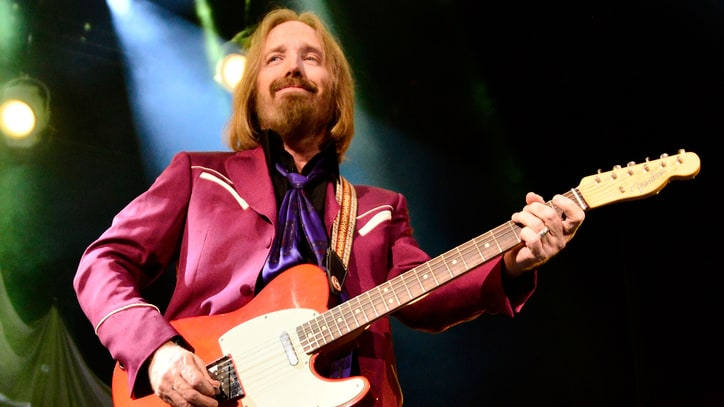 Listen to Exclusive Tom Petty Interviews