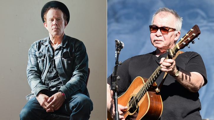 Tom Waits, John Prine to Receive Prestigious PEN Songwriting Award