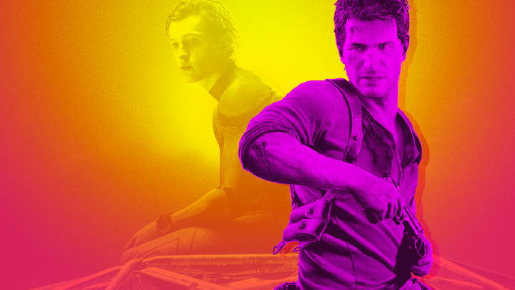 The Long Development Hell of the 'Uncharted' Movie