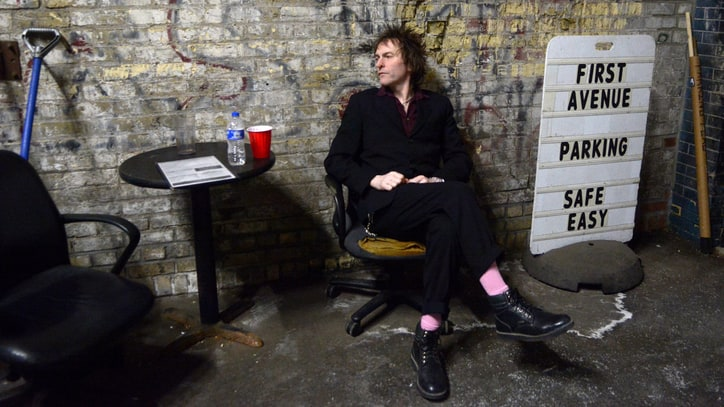Tommy Stinson Reunites Post-Replacements Band Bash and Pop