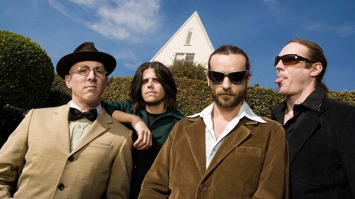 Tool Plot Summer Tour Around Headlining Music Fest Gigs