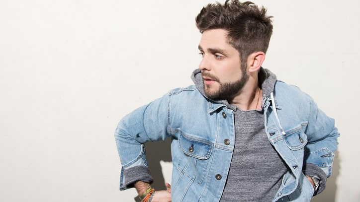 Thomas Rhett Talks Mixing Zedd, Tom Petty on New Album 'Life Changes'